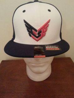 f7983e64e Nike-Calvin-Johnson-Megatron-CJ81Snapback-Hat -Rare-NWT-Detroit-Lions-NFL-Cap-Fly