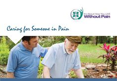 Caregivers provide support to someone who needs help. It doesn't matter how many hours per week are spent providing support. Caring for someone in pain is not easy. If you are a caregiver in need of help, visit NHPCO's Caring Connections for resources and tips.