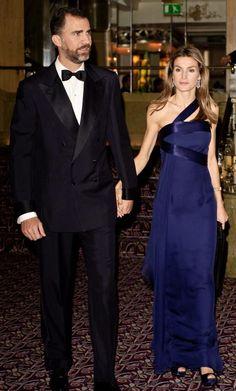 Princes of Asturias 2009