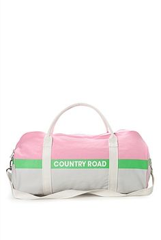 Best luggage options for travel to developing countries