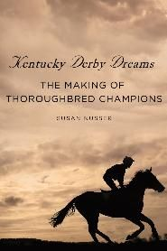 This book chronicles life at Taylor Made Farm, an elite Kentucky breading farm for racehorses.