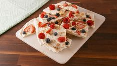 Cheesecake Bark