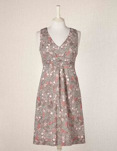 Everyday Summer Dress by Boden