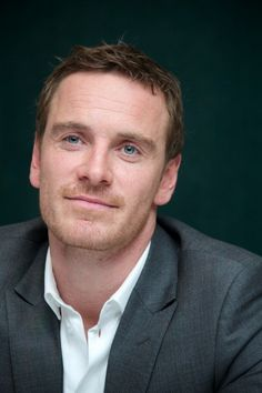 Michael Fassbender at event for The Counselor, 2013.