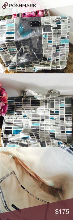Kate spade New York travel bon shopper Kate spade New York travel bon shopper kate spade Bags Totes