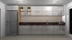 Cozinha – engenheiro Gabriel Oliveira