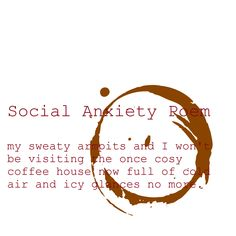 Check out my full poem about social anxiety here. Engage In Conversation, Social Anxiety, Phobias, Poems, Strong, Check, Poetry, Verses, Poem