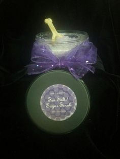 For Sale: Body Scrubs - Salt or Sugar All Natural Body Scrubs. Made in your favorite scents Lavender Lemongrass Pumpkin Romance Juicy Couture for Guys: Intuition for Men  Axe Hugo Boss Ed hardy  8 oz. Tubes
