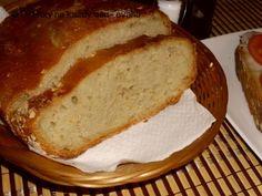 Chleba pečený v jenské míse - Naše Dobroty na každý den