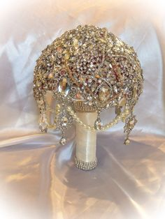 Hey, I found this really awesome Etsy listing at https://www.etsy.com/listing/208411253/champaign-ivory-vintage-gatsby-wedding