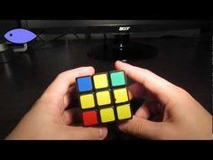▶ Zauberwürfel lösen für Anfänger - verständlich und mit Bildsprache erklärt [HD] - YouTube