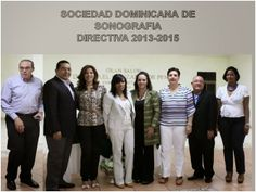 Armario de Noticias: SOCIEDAD DOMINICANA DE SONOGRAFÍA CELEBRA 1ER SIMP...