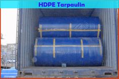 Tarpaulin Fabric are manufacture, Exproter and Supplier HDPE Tarpaulin . We are 100 % Water-proof, Light in weight, simple to grip, simple to fresh & crinkle stitch less joints, Tear proof, Shrink-proof, Rot-proof. All conditions resistant & unaffected by chemicals. HDPE plastic eyelets on all corners and sides at every interval of approximate tarpaulins are hemmed with best quality