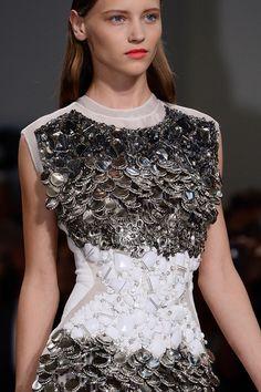 Деталь от No21 : Spring/Summer 2013 / Детали / Модный сайт о стильной переделке одежды и интерьера