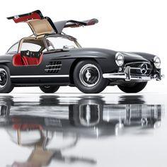 Mercedes Benz Coupe, Mercedes Benz Models, Daimler Benz, Classic Mercedes, Unique Cars, Amazing Cars, Luxury Cars, Vintage Cars, Cool Cars