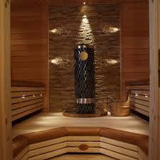 sauna - Google-haku Other Space, Bathtub, Exterior, Bathroom, House, Spaces, Home Decor, Google, Standing Bath