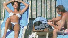 Lei 28 anni, lui 62: trentaquattro anni di differenza e non sentirli. Chi è la discussa coppia vip della tv italiana - http://www.sostenitori.info/trentaquattro-anni-di-differenza-e-non-sentirli-chi-e-la-discussa/251867