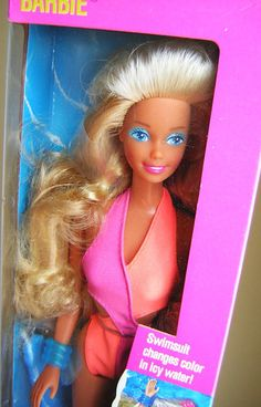 Wet'n Wild Barbie