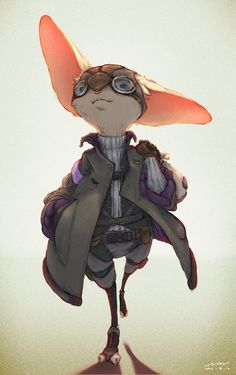 Winner of the CHARACTER DESIGN CHALLENGE! for #Aviator • 黃宏翔 Howard Huang* • Blog/Website | (https://facebook.com/howardhuang) ★ || CHARACTER DESIGN REFERENCES™ (https://www.facebook.com/CharacterDesignReferences & https://www.pinterest.com/characterdesigh) • Love Character Design? Join the #CDChallenge (link→ https://www.facebook.com/groups/CharacterDesignChallenge) Promote your art in a community of over 50.000 artists! || ★