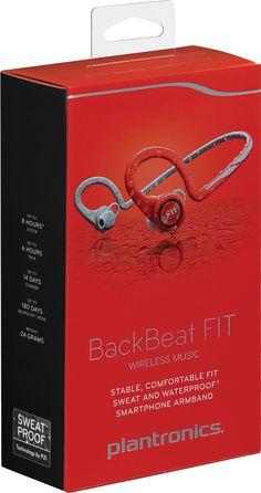 Słuchawki Plantronics Backbeat Fit 20047005 - od 329,00 zł, porównanie cen w 22 sklepach. Zobacz inne Słuchawki, najtańsze i najlepsze oferty, opinie.