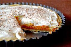 S vášní pro jídlo: Karamelový koláč s banány: Banoffee pie