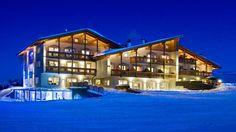 Hotel Seiser Alm - Hotel Santner auf der Seiser Alm, Südtirol, im Herzen der Dolomiten, Hotel 3 sterne superior auf den Skipisten, Hallenbad, Wellnesszentrum