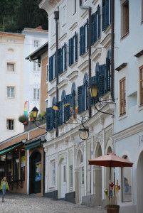 Hallein #Austria | Lucrezia Pettinato