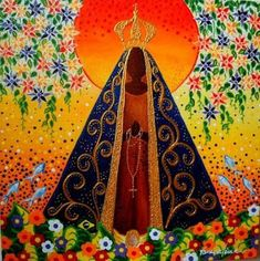 Despertar de Gaia: NOSSAS MARIAS, NOSSAS SENHORAS - Orações