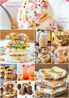 Last Days of Summertime Favorite 30 Recipes - Summer is NOT OVER YET! The pumpkin and apples can hold off while we savor the last bits of summer.  Easy Recipes at averiecooks.com