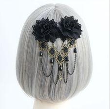 toucados, lolita toucados, lolita acessórios - Lolitashow.com