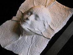 Resultado de imagen para mascaras de papel mache