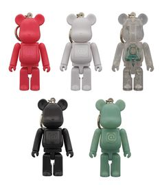 MEDICOM TOY – BE@RBRICK LIGHT