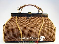 #newcollection #handbag #original #cork #madeinitaly by@tamponipersico