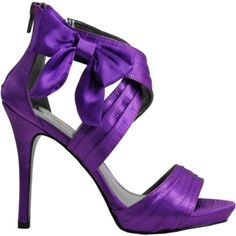 bridesmaid shoe!