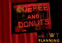 Coffee and Donuts with JWT Planning: What Women Want: Part 2 - What's in their heart?