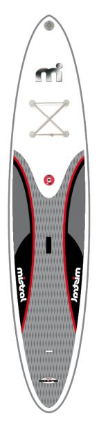 """Mistral Equipe 12'6"""" iSUP Board - Home » SUP - Stand Up Paddling"""