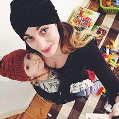 #LiliputiStyleProject #motherhood #mother #motherandson #baby #toddler #babywearing #toddlerwearing #hat #lipstick #redlipstick #duplo #mess #style #selfie #outfit #fashion #instagram #love #family #ssc #wearallthebabies #LiliputiStyle @liliputilove