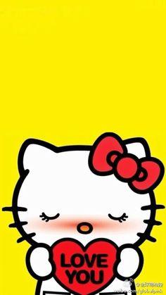 51 Best Hello Kitty Images Walpaper Hello Kitty Hello Kitty