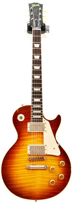 Gibson Collector's Choice #9 Vic Dapra 1959 Les Paul