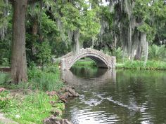 old new orleans   City Park (New Orleans)