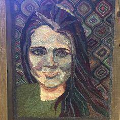 Portrait by Tamara Pavich