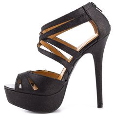 Keelan - Black  Shoe Republic $54.99 BOOM!!!! Another shoe for ME!