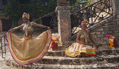 Merengue,-Dominican-Republi