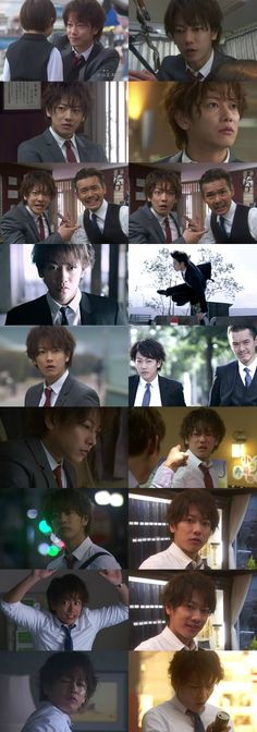 Japanese Guys, Japanese Drama, Bitter Blood, Korean Shows, Takeru Sato, Rurouni Kenshin, Gackt, Nihon, Kamen Rider