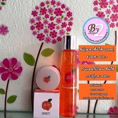 ขาย สบู่ส้มใส และ กันแดดส้มใส ในราคา ฿480 ซื้อได้ที่ Shopee ตอนนี้เลย!http://shopee.co.th/bysongshop/3826463  #ShopeeTH