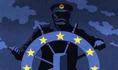 ΕΛΛΗΝΙΚΗ ΔΡΑΣΗ: «Πέφτει στα βράχια» η γερμανική Ευρώπη: Iταλία, Πο...