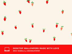 just maybe downloaded this one for the summer! | free desktop downloads | designlovefest