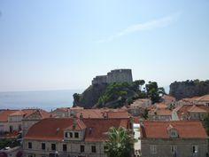 Camera di Hilton Imperial Dubrovnik