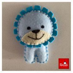 Gadget, Smurfs, Teddy Bear, Bows, Crafts, Ideas, Made By Hands, Molde, Christening