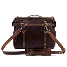 Bleu De Chauffe · Eclair Bag Bleu de Chauffe X Blitz in Peat   Laptop Bags…